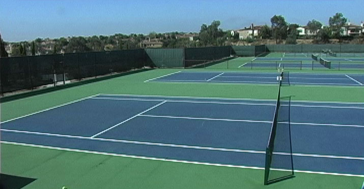 Resorts and Commercial Facilities - Ferandell Tennis Courts, Inc.
