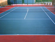 Government Tennis Court